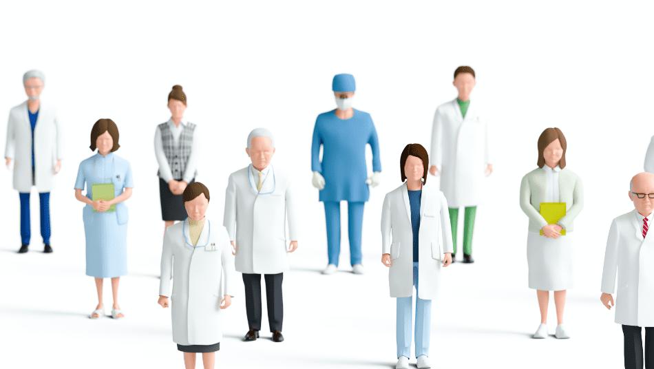 病気や治療のお悩みに最善の解決策を提案するサービスです。